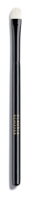 Claudia Schiffer Make Up Accessories kleiner Pinsel für Lidschatten