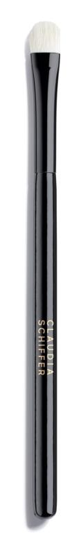 Claudia Schiffer Make Up Accessories pensula mica pentru fard de pleoape