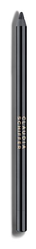 Claudia Schiffer Make Up Eyes водостійкий контурний олівець для очей
