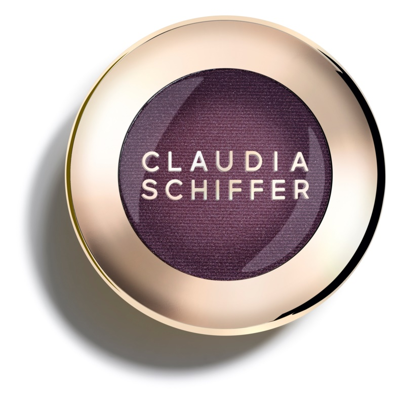 Claudia Schiffer Make Up Eyes fard ochi