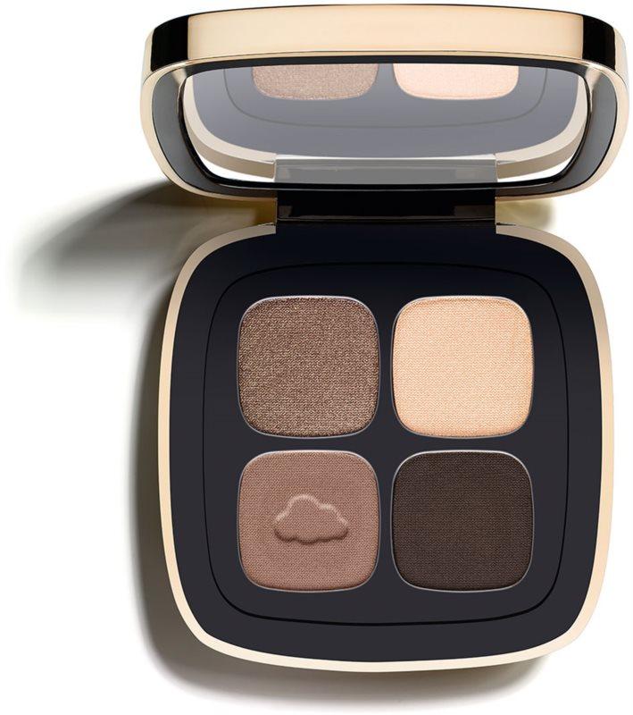 Claudia Schiffer Make Up Eyes палітра тіней