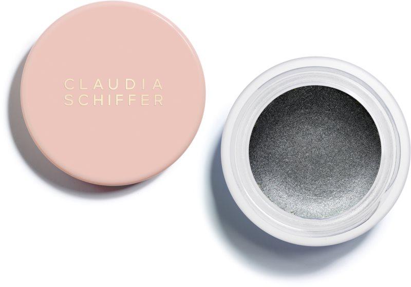 Claudia Schiffer Make Up Eyes krémové oční stíny