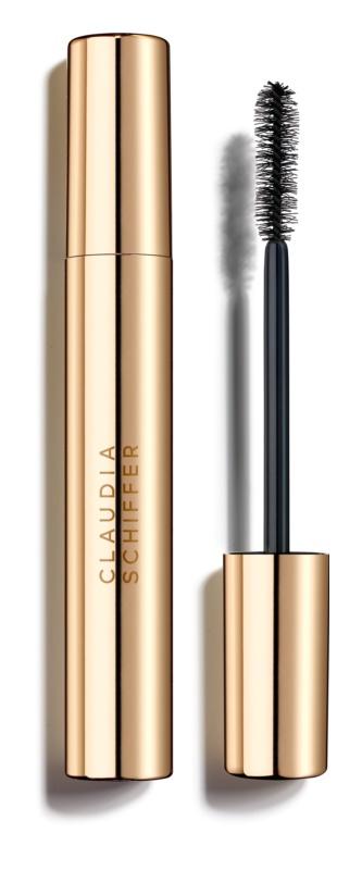Claudia Schiffer Make Up Eyes Mascara für Volumen