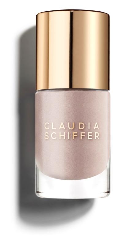 Claudia Schiffer Make Up Face Make-Up rozjasňovač na tvář a oční okolí