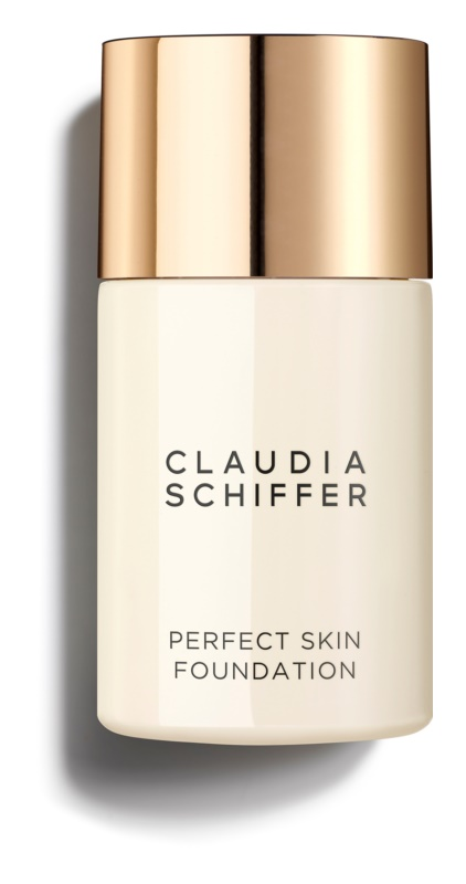 Claudia Schiffer Make Up Face Make-Up Foundation