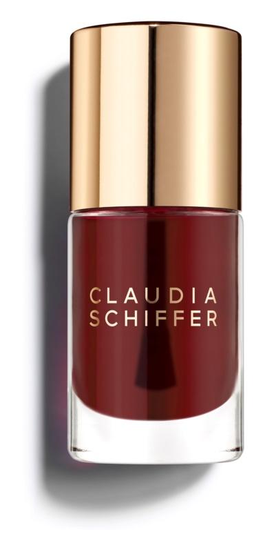 Claudia Schiffer Make Up Lips tekutá lícenka a lesk na pery