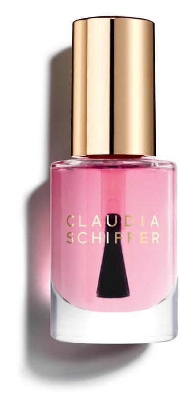 Claudia Schiffer Make Up Nails lac intaritor de baza pentru unghii