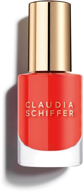 Claudia Schiffer Make Up Nails Nail Polish