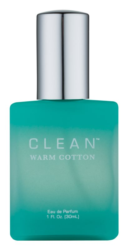 CLEAN Warm Cotton eau de parfum para mujer 30 ml