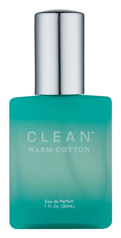CLEAN Warm Cotton parfumska voda za ženske 30 ml