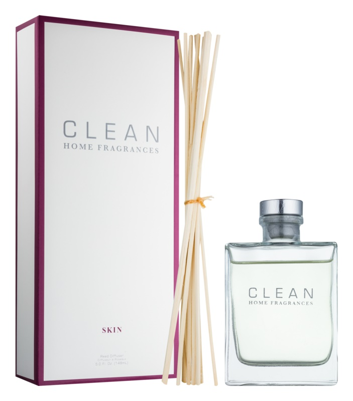 CLEAN Clean Skin Aroma Diffuser With Refill 148 ml