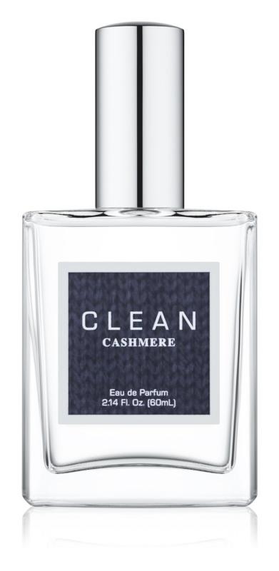 CLEAN Clean Cashmere Eau de Parfum unisex 60 ml