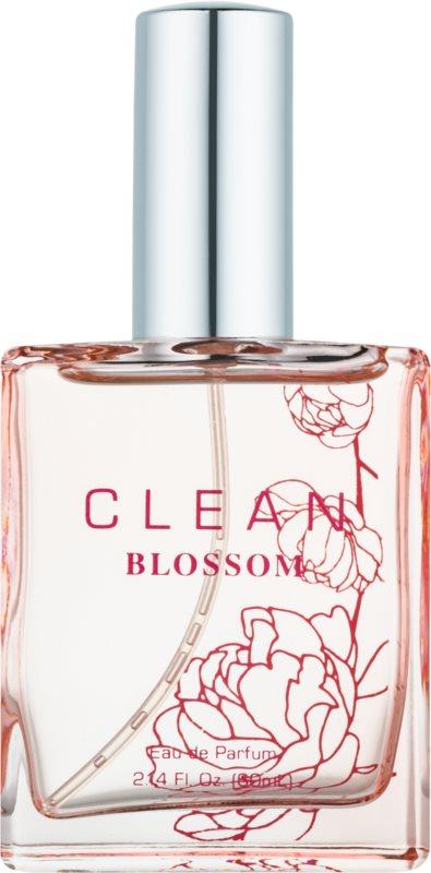 CLEAN Blossom eau de parfum pour femme 60 ml