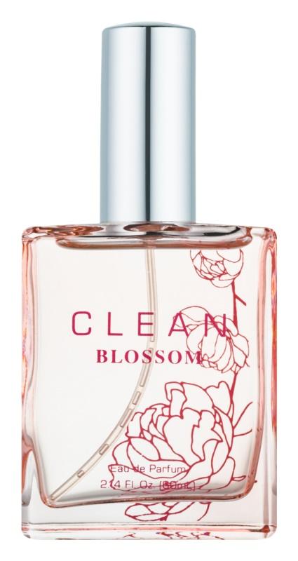 CLEAN Blossom parfumovaná voda pre ženy 60 ml