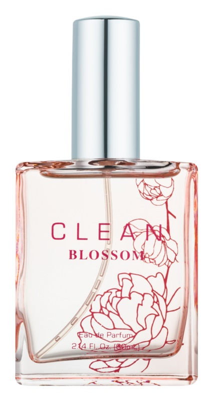 CLEAN Clean Blossom parfémovaná voda pro ženy 60 ml