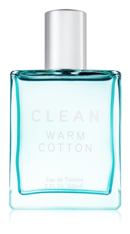 CLEAN Clean Warm Cotton eau de toilette pour femme 60 ml