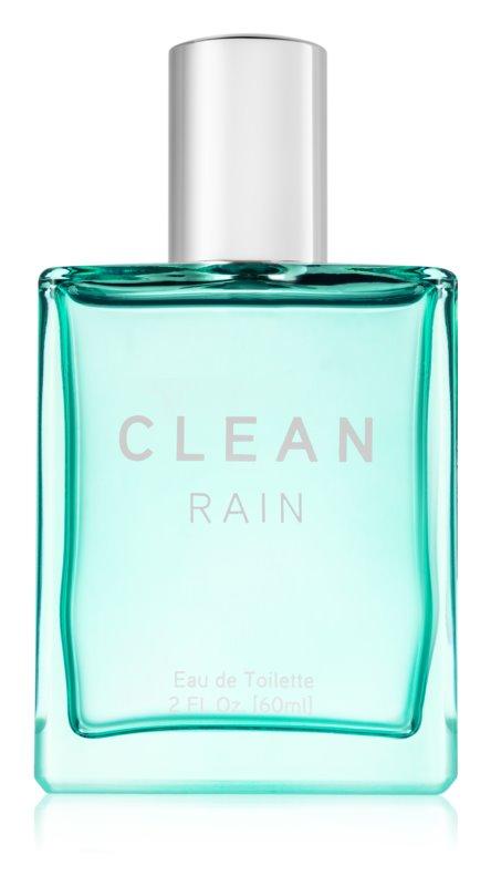 CLEAN Clean Rain toaletná voda pre ženy 60 ml
