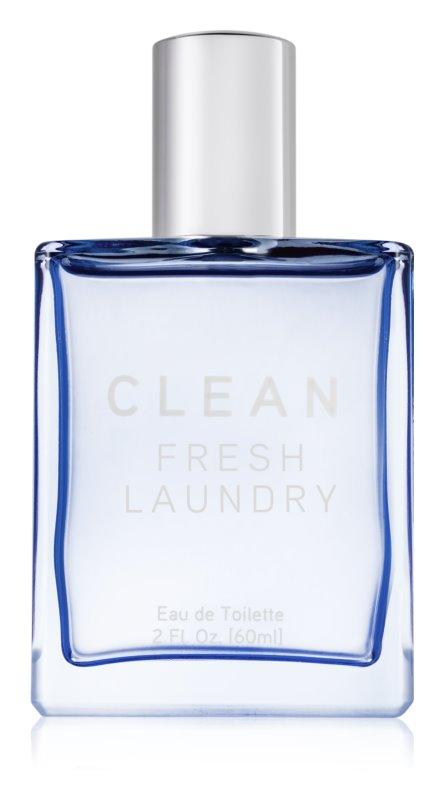 CLEAN Clean Fresh Laundry toaletní voda pro ženy 60 ml