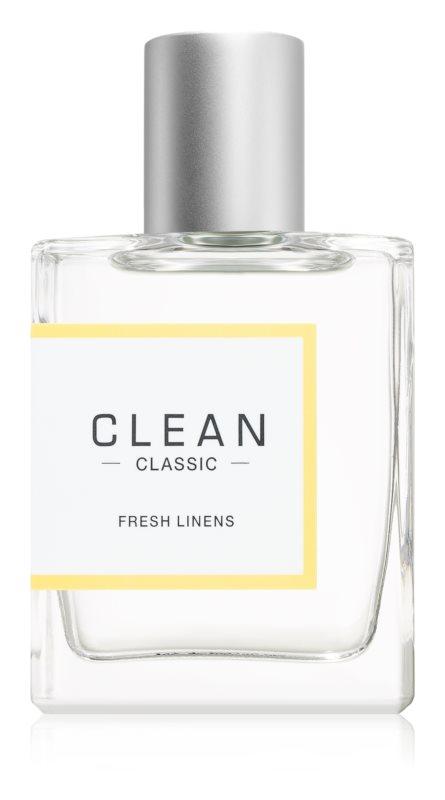 CLEAN Fresh Linens Eau de Parfum Unisex 60 ml