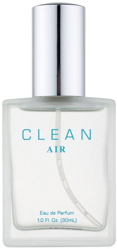 CLEAN Clean Clean Air parfémovaná voda unisex 30 ml