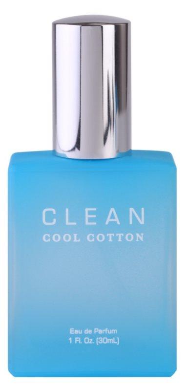 CLEAN Clean Cool Cotton eau de parfum pentru femei 30 ml