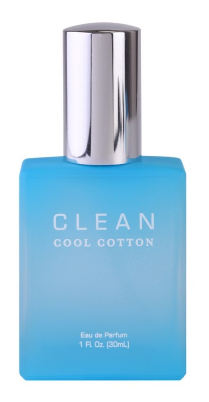 CLEAN Cool Cotton Eau de Parfum for Women 30 ml