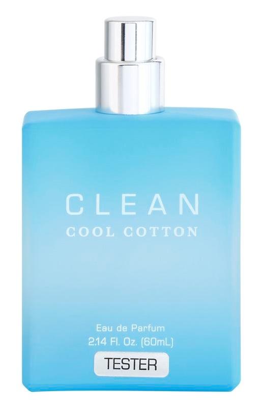 CLEAN Clean Cool Cotton eau de parfum teszter nőknek 60 ml