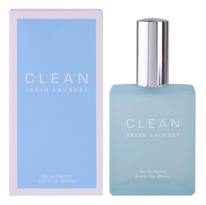 CLEAN Clean Fresh Laundry woda perfumowana dla kobiet 60 ml