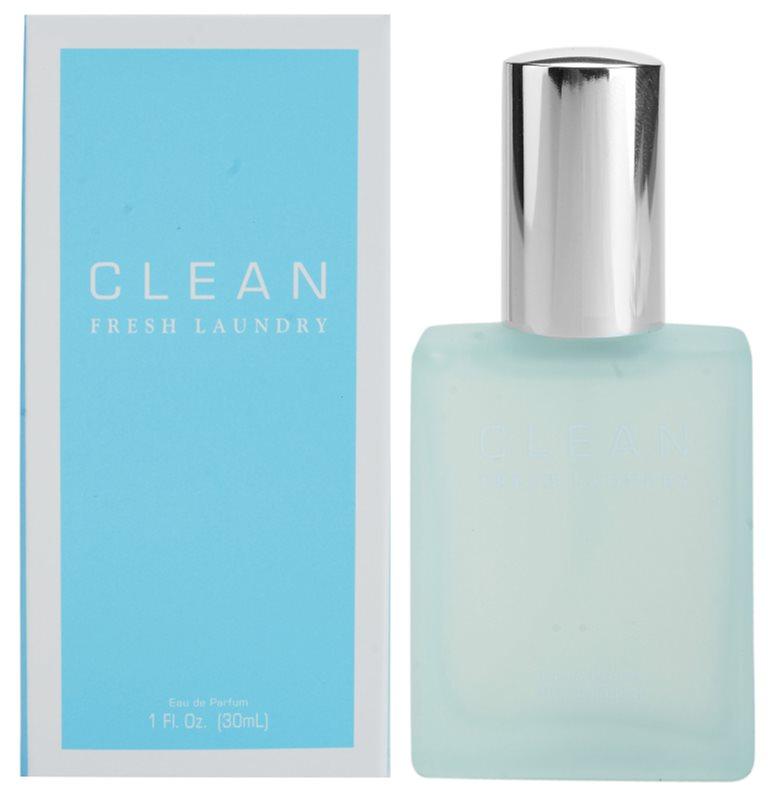 CLEAN Clean Fresh Laundry Parfumovaná voda pre ženy 30 ml