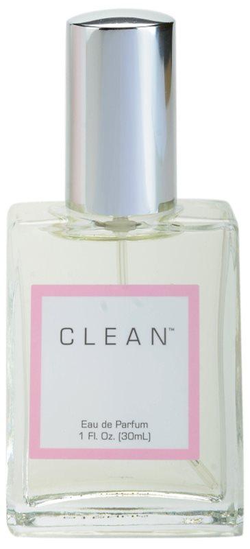 CLEAN Clean Original parfémovaná voda pro ženy 30 ml