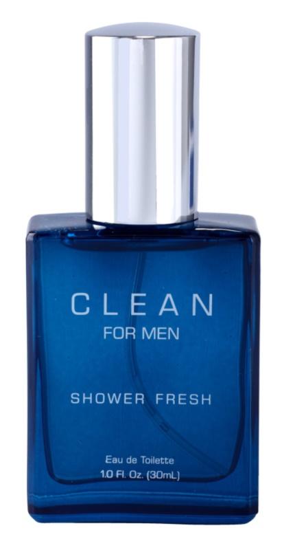 CLEAN For Men Shower Fresh Eau de Toilette voor Mannen 30 ml