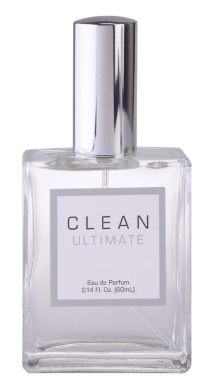 CLEAN Clean Ultimate parfémovaná voda pro ženy 60 ml