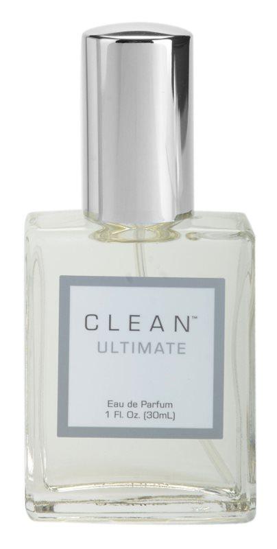CLEAN Clean Ultimate eau de parfum per donna 30 ml