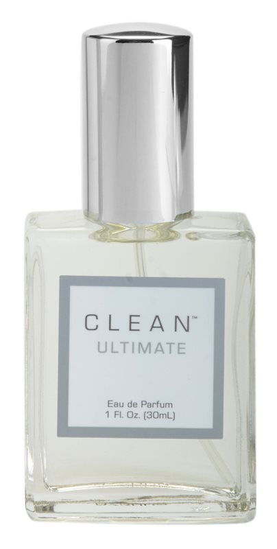 CLEAN Ultimate eau de parfum pour femme 30 ml