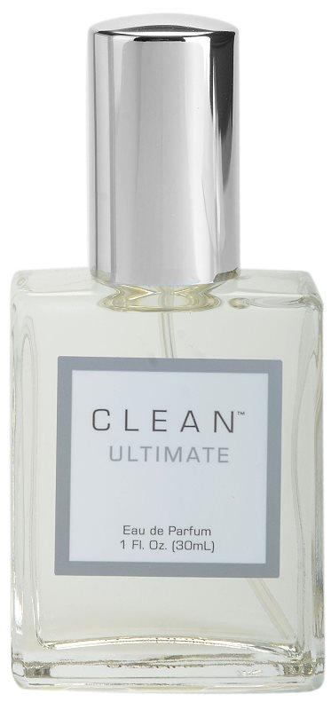 CLEAN Ultimate parfémovaná voda pro ženy 30 ml