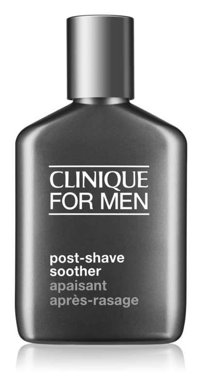 Clinique For Men bálsamo calmante after shave
