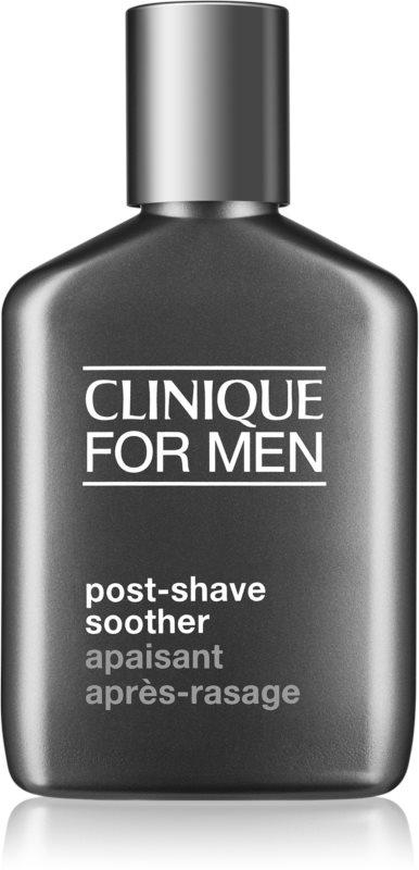 Clinique For Men upokojujúci balzam po holení