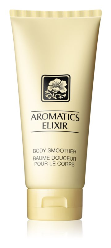 Clinique Aromatics Elixir Lotion Corps Pour Femme 200 Ml Notinobe