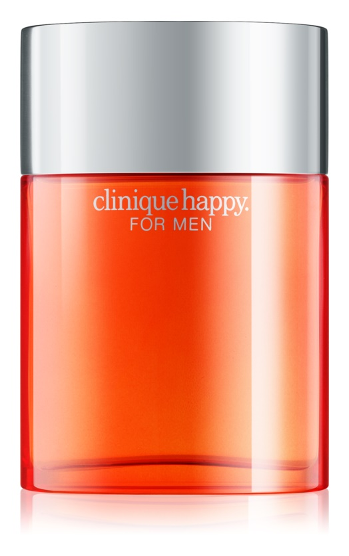 Clinique Happy for Men туалетна вода для чоловіків 100 мл