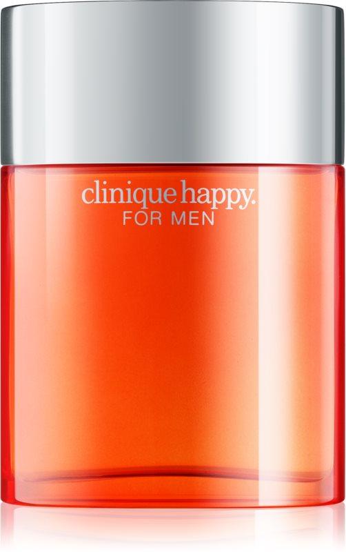 Clinique Happy for Men eau de toilette per uomo 100 ml
