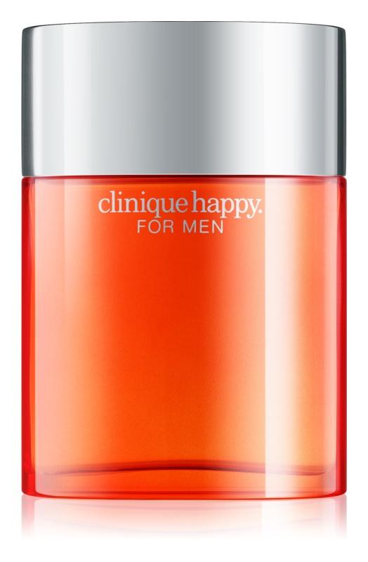 Clinique Happy for Men toaletná voda pre mužov 100 ml