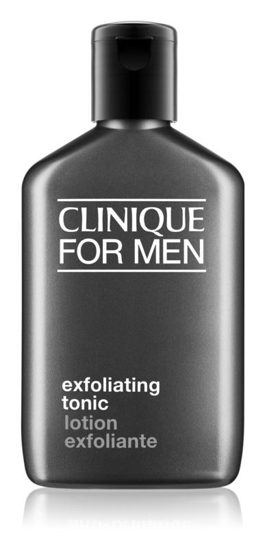 Clinique For Men toner normál és száraz bőrre
