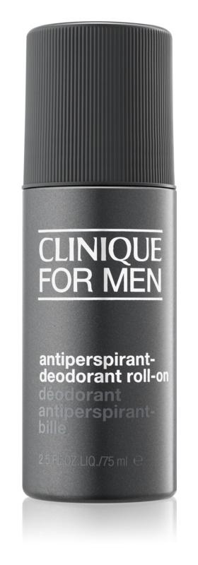 Clinique For Men дезодорант кульковий