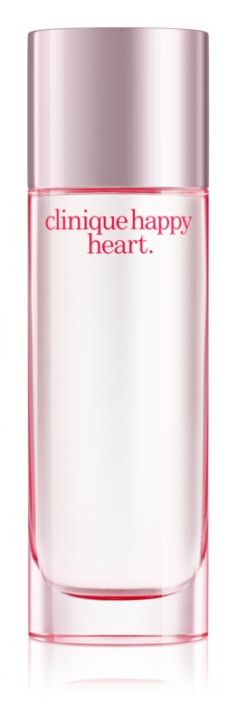 Clinique Happy Heart Eau de Parfum para mulheres 50 ml