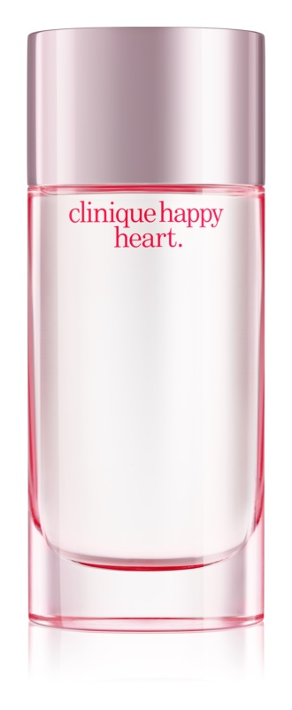 Clinique Happy Heart Eau de Parfum voor Vrouwen  100 ml