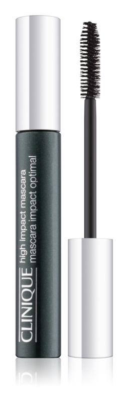 Clinique High Impact Mascara für Volumen