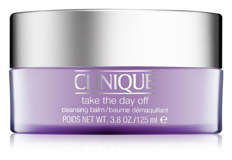 Clinique Take The Day Off čistilni balzam za odstranjevanje ličil