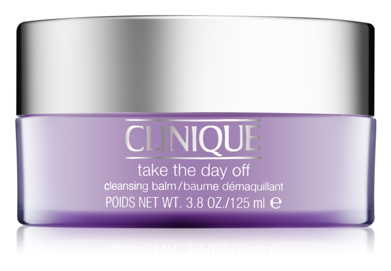 Clinique Take The Day Off loção facial de limpeza