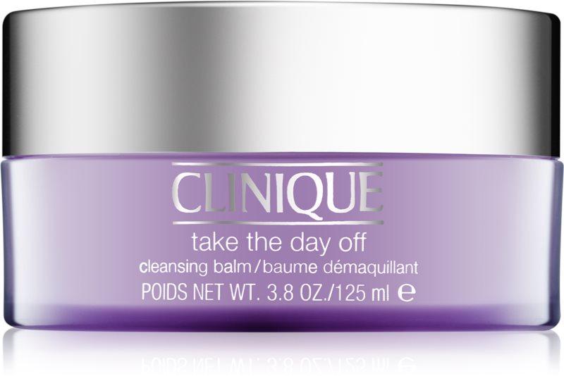 Clinique Take The Day Off Mleczko oczyszczające do twarzy