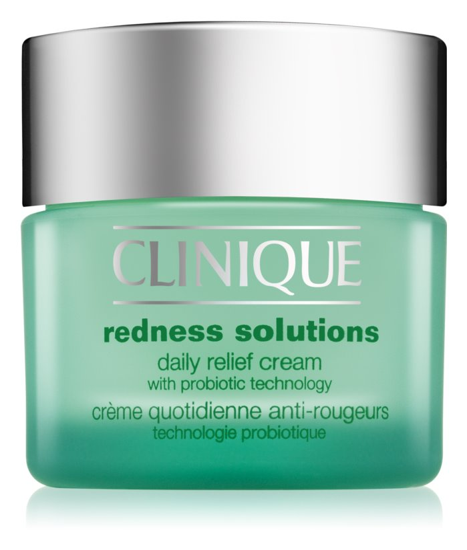 Clinique Redness Solutions Kalmerende Dagcrème voor alle huidtypen